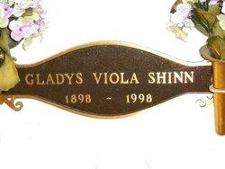 Gladys Viola Shinn