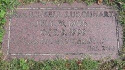 Rev Russell J Urquhart