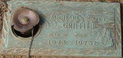 Michael Scott Griffith