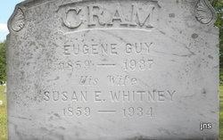 Susan E Whitney