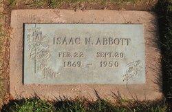 Isaac Newton Abbott