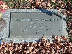 Clarence V. Brandon