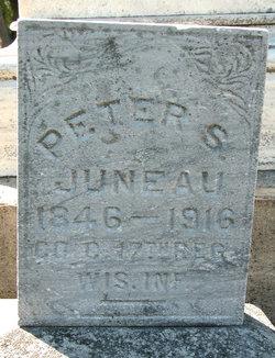 Peter Silas Juneau