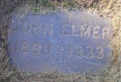 John Elmer Rouse