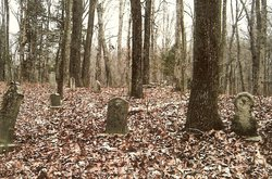 Tommy Roe Cemetery