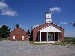 Snowville Baptist Cemetery