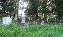 Butt Cemetery