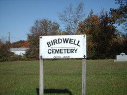 Birdwell Cemetery
