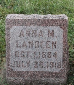 Anna M. Landeen