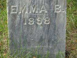 Emma B Petersen