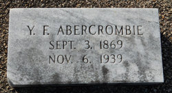 Young F. Abercrombie