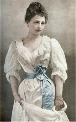 Grace Graham <I>Wilson</I> Vanderbilt