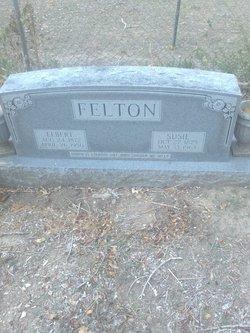 Henry Elbert Felton