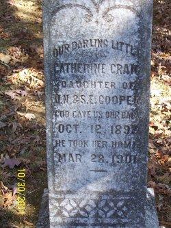 Catherine Craig Cooper