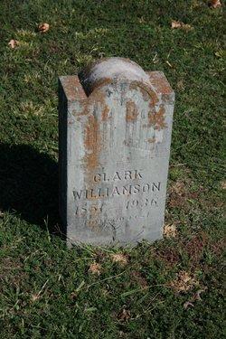 Clark Williamson