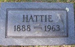 Hattie <I>Nelson</I> Adamson