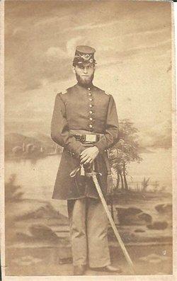Capt Daniel H Kent