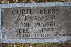 Curtis Kerry Alexander