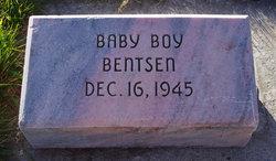 Baby Boy Bentsen