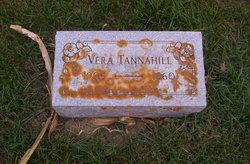 Vera Irene Tannahill