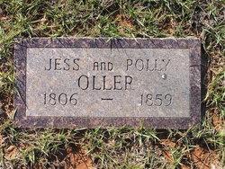 Jess Oller