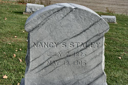 Nancy S. <I>Bryant</I> Staley