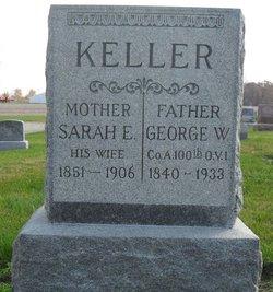 George Washington Keller