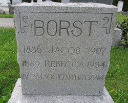 Jacob Borst