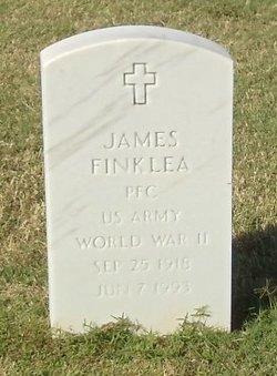James Finklea