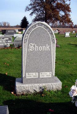 Evelyn <I>Rinbolt</I> Shonk