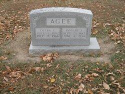 Olera E. <I>Minor</I> Agee