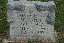 Markus A. Petersen