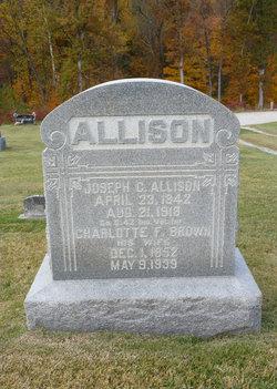 Joseph Chamness Allison