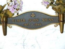 Elmer John Shinn