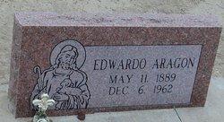 Edwardo Aragón