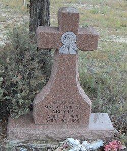 Maria Babette Abeyta
