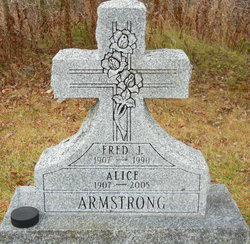 Fred J. Armstrong
