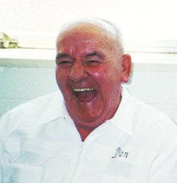 Arnold Don Bolinder, Sr