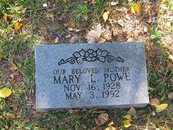 Mary L. Powe