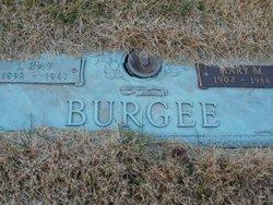Leslie Ray Burgee
