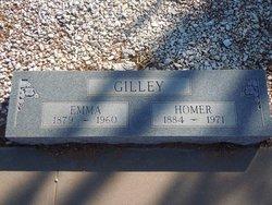Emma Gilley
