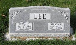 Patricia H Lee