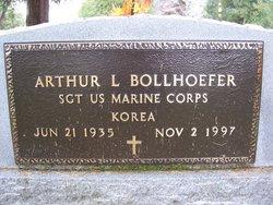 Arthur L. Bollhoefer
