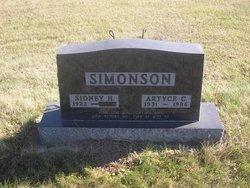Artyce C. Simonson