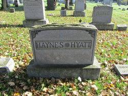 Albert Hyatt