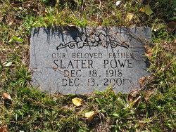 Slater Powe