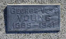 George Vest Young