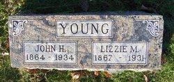 John H. Young