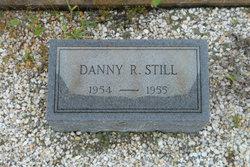 Danny R Still