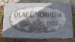 Olaf C Norheim
